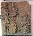StadtmuseumErfurt WappenWilderMann.JPG