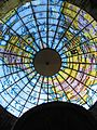 Stained glass roof in mall outside of Kremlin - panoramio.jpg