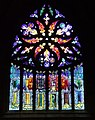 Stained glass window - geograph.org.uk - 902181.jpg
