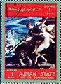 Stamp of Ajman State 07.jpg