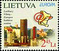 Stamps of Lithuania, 2008-18.jpg