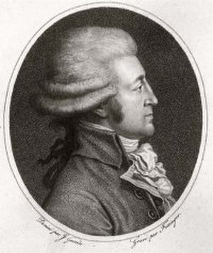 Stanislas Marie Adélaïde, comte de Clermont-Tonnerre - Count Stanislas de Clermont-Tonnerre