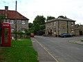 Star and Garter Inn, East Dean - geograph.org.uk - 225635.jpg
