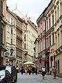 Starobrněnská street in Brno.JPG