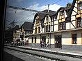 Stary Smokovec Railway Station.JPG