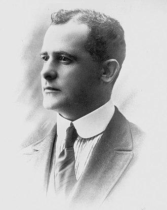 John Fihelly - Image: State Lib Qld 1 112272 John A. Fihelly, 1920