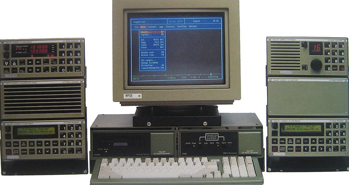 Inmarsat-C - Wikipedia