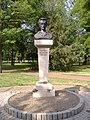 Statue of Petőfi Sándor.JPG