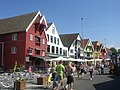 Stavanger (quartier traditionnel).JPG