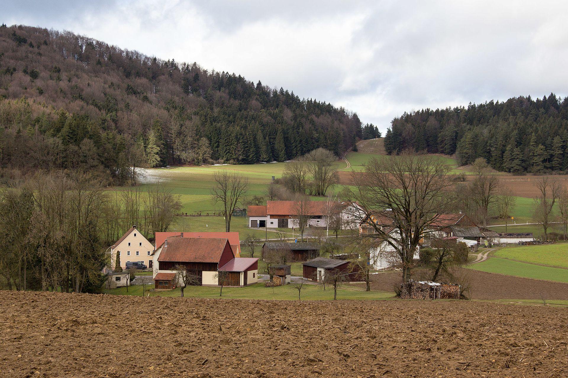 Neukirchen Sulzbach