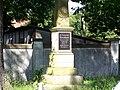 Steinbach OL Kriegerdenkmal.JPG