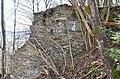 Steindorf Tiffen Burgruine Tevinia Bastion 10042013 377.jpg