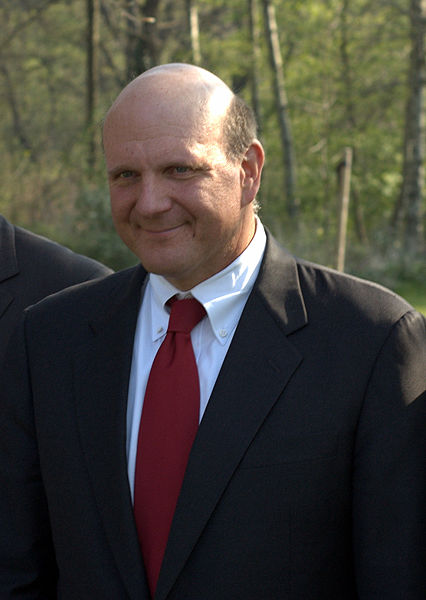 Archivo:Steve ballmer 2007 outdoors2.jpg