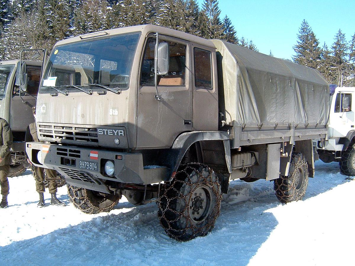 Steyr 12M18 – Wikipedia