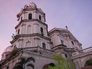 Metropolitan Cathedral of San Fernando - Image: Stfernando 33jf