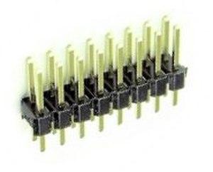 Pin header - 8x2 male pin header
