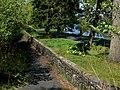 Stile at Loch Lomond - geograph.org.uk - 423120.jpg