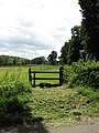 Stile into pasture - geograph.org.uk - 878929.jpg