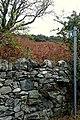 Stile onto a footpath - geograph.org.uk - 1557349.jpg