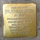 Stolperstein in Mannheim, E2.jpg