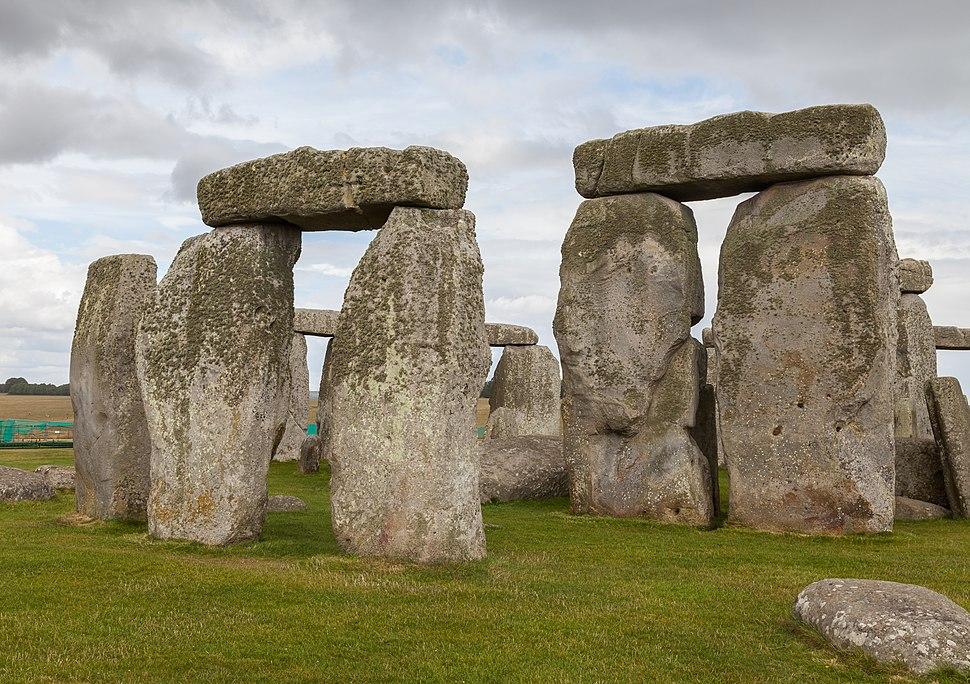 Stonehenge, Condado de Wiltshire, Inglaterra, 2014-08-12, DD 06