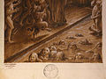 Stradano, città di dite (VIII, 82-119), 1587, MP 75, c. 30r, 03.JPG