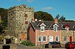 Strangford Castle - geograph.org.uk - 1494004.jpg