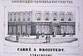 Strasbourg-Carré et Broistedt-Place Gutenberg.jpg