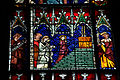 Strasbourg Cathedral - Stained glass windows - Detail.jpg