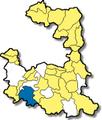 Strasslach-Dingharting - Lage im Landkreis.png