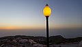 Street Lamp at Gorakh Hill Station.jpg