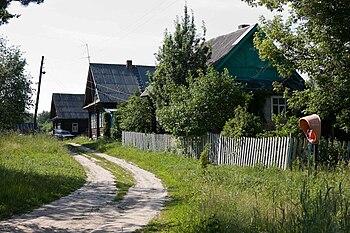 улицы села никулино порецкого района:
