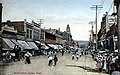 Street scene showing businesses, Colfax, Washington, ca 1910 (WASTATE 491).jpeg