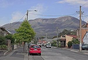 Strickland Avenue, Hobart Tas