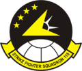 Strike Fighter Squadron 115 (US Navy) insignia 1996.png