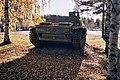 StuG3 assault gun in Oulu 2007 008.jpg