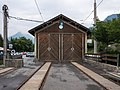 Stubai - Fulpmes - Bahnhof - Remise -BT- 01.jpg