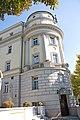 Studentski dom kralj Aleksandar I, Beograd 06.jpg