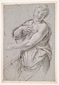 Study for an Angel (recto); Study of a Cushion (verso) MET DR50.jpg