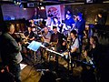 Subway Jazz Orchestra 2018 (Annamarie Ursula) P1300577.JPG