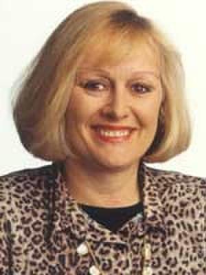 Sue Kedgley - Kedgley in 2005