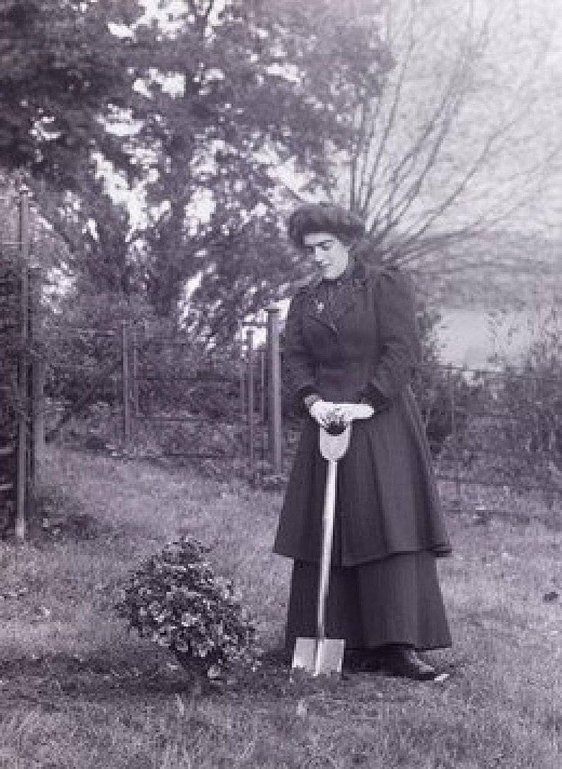 Isabel Seymour