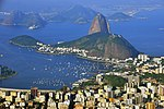 Sugar loaf from Cristo Redentor 2010.JPG