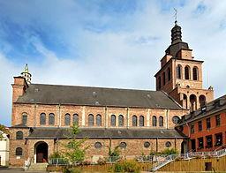 Sulzbach Allerheiligenkirche (7)