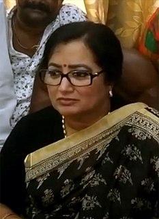 Sumalatha Indian actress and politician