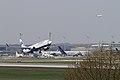 SunExpress Boeing 737-800, Munich, April 2019.jpg