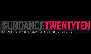 2010 Sundance Film Festival 2010 film festival edition