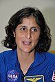 Sunita Lyn Williams - Science City - Kolkata 2013-04-02 7677.JPG