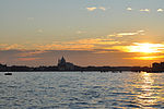 File:Sunset, Venezia (6864616734).jpg