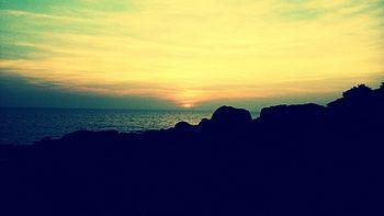 Sunset at Kumta beach.jpg
